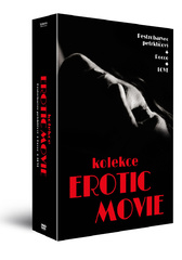 Kolekce EROTIC MOVIE